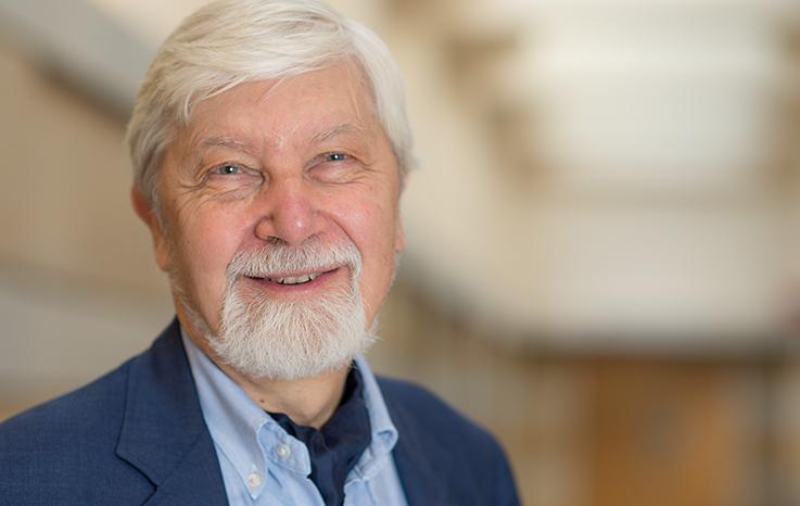 Peter Wallensteen