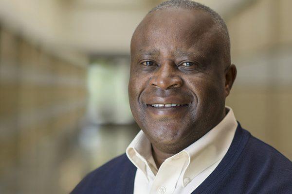 Emmanuel Katongole