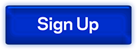 sign up button blue
