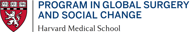 PGSSC - Harvard Medical School