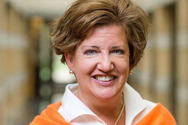 Anne Riordan