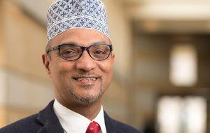 A. Rashied Omar