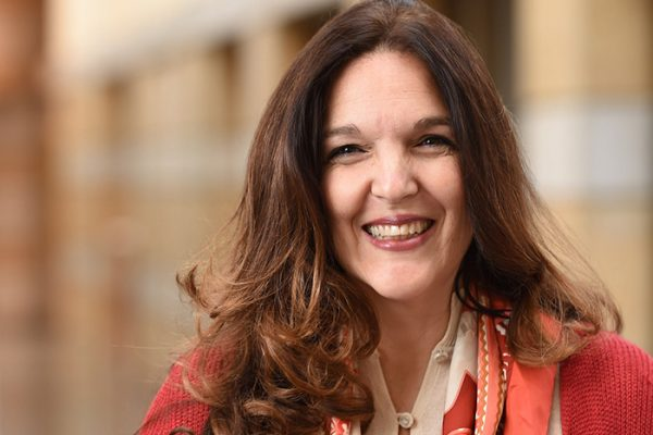 Sara Sievers