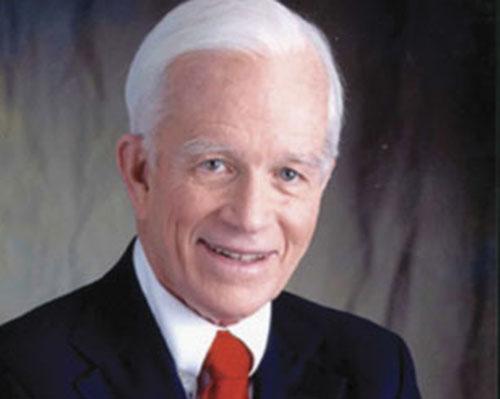 Andrew J. McKenna headshot