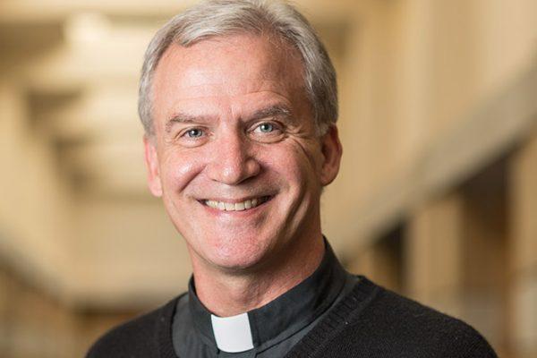Rev. Daniel Groody, C.S.C.