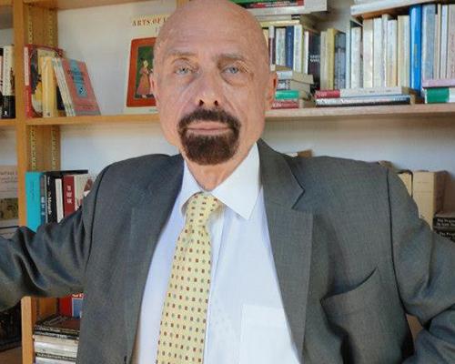 Gerard Prunier