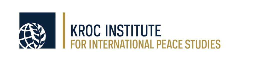 Kroc Institute Logo
