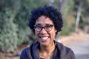 Sarah Thompson Nahar