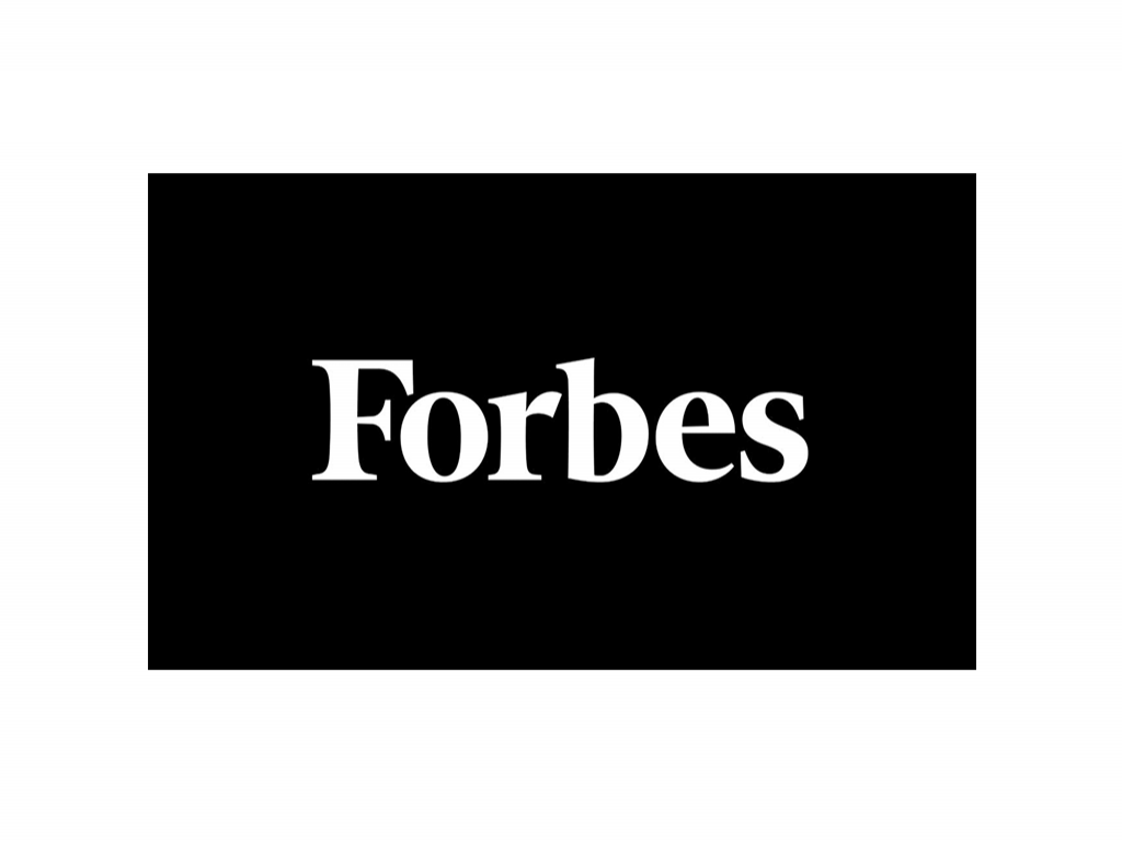 Forbes graphic logo