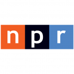 npr graphic logo