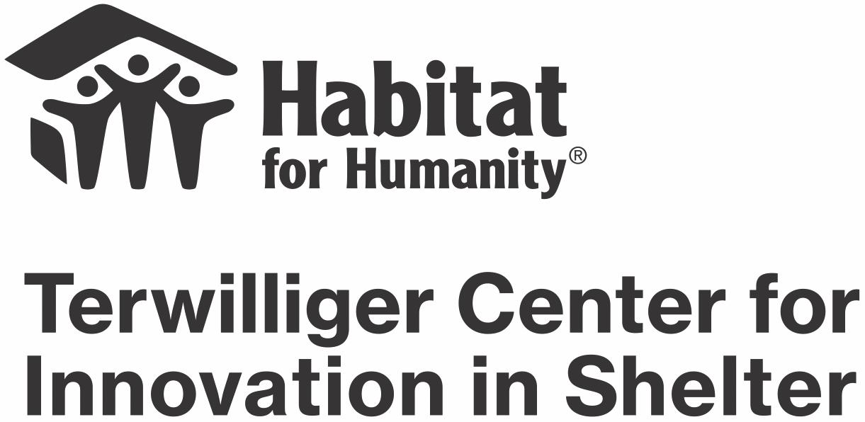 Terwilliger Center for Innovation in Shelter, i-Lab Global Partner