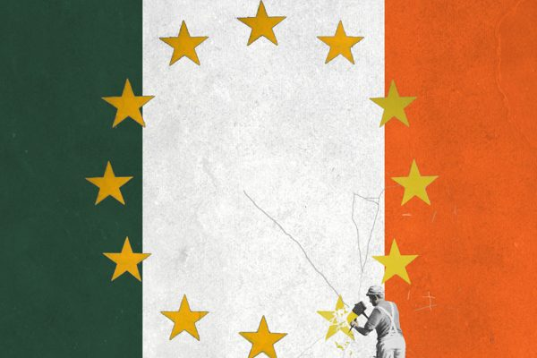 Brexit, Brinkmanship, and the Future of Ireland:  The Role of the U.S. in safeguarding the Northern Ireland Peace Process