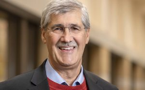 John Paul Lederach