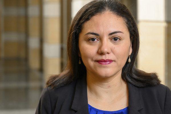 Abby Córdova
