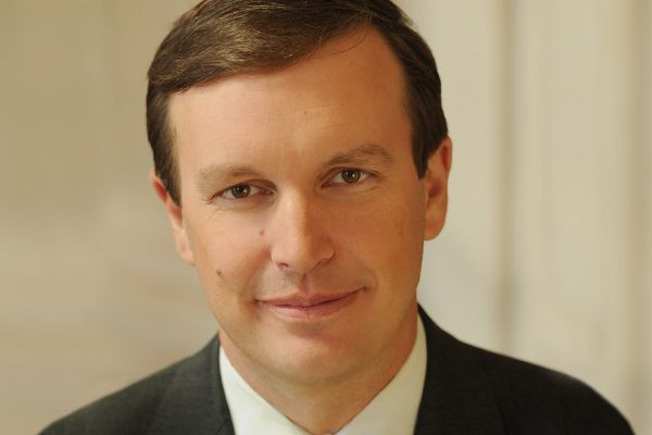 A Foreign Policy Conversation with US Senator Chris Murphy