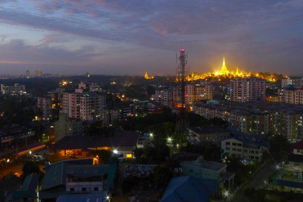 Flash Panel: Where Next for Myanmar?