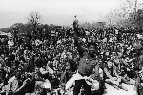 The Historic Vietnam Veterans Protest in Washington: Lessons for Today