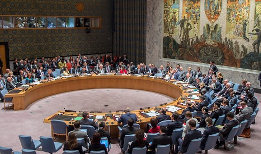 Mandating Peace: Enhancing the UN Security Council's Approach to Mediation