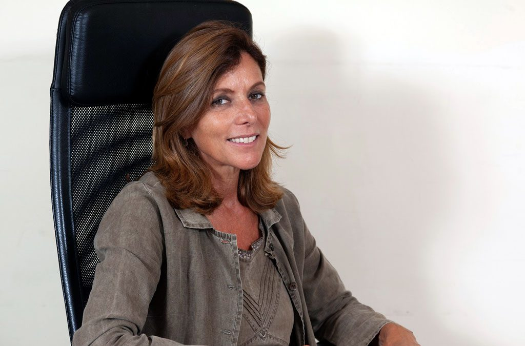 Image of Barbara Jatta