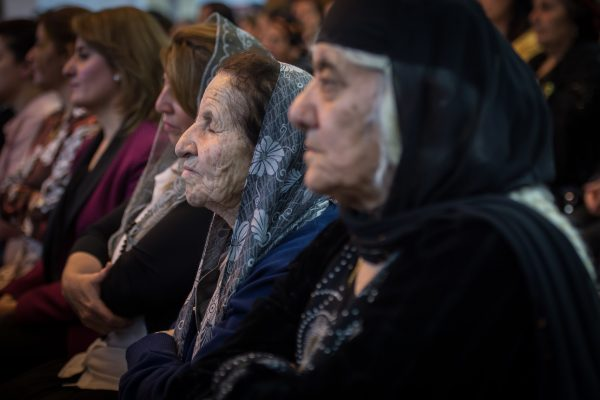 Religious Discrimination During Crises: A Global Perspective