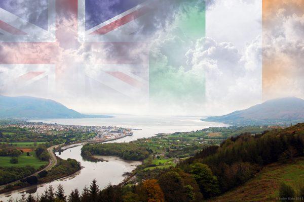 Transatlantic Conversations: The UK Government Perspective on the Next Generation of the Irish Peace Process