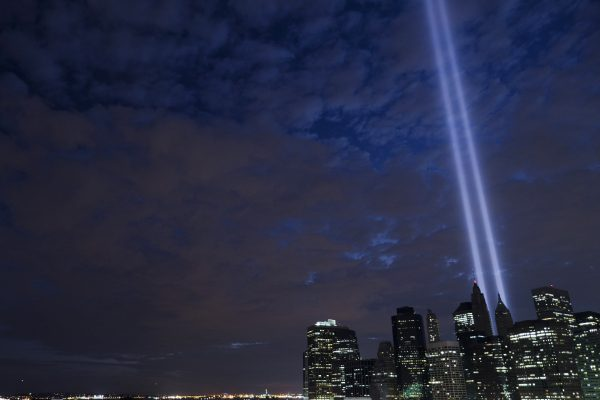 The Twentieth Anniversary of September 11: Cause and Effect